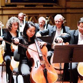 Locals Know Best., Hear.   The San Diego Symphony San Diego-Gaslamp...