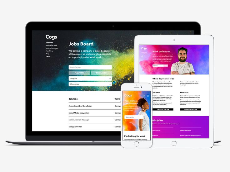 Cogs Agency  Brief  Vision Create a brand proposition, visual identity  and a flexible brand strategy that will make future communications challenges easier to overcome.  Design language Create a l...