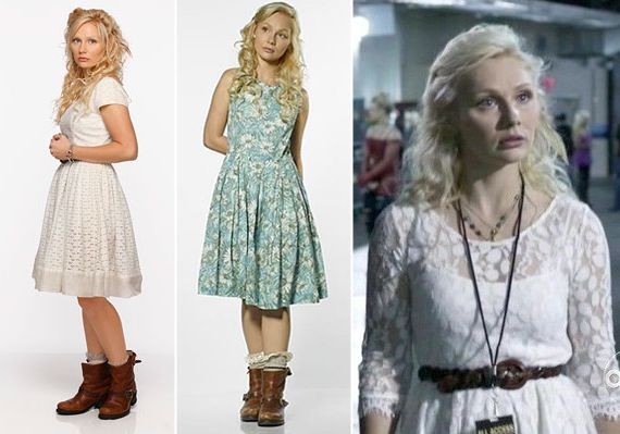 "Style obsession: Scarlett O'Connor from ABC's ""Nashville"" 