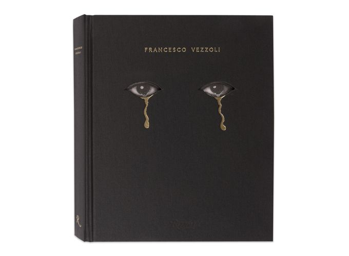 Francesco Vezzoli Catalogue. $150 @ Gagosian SHOP