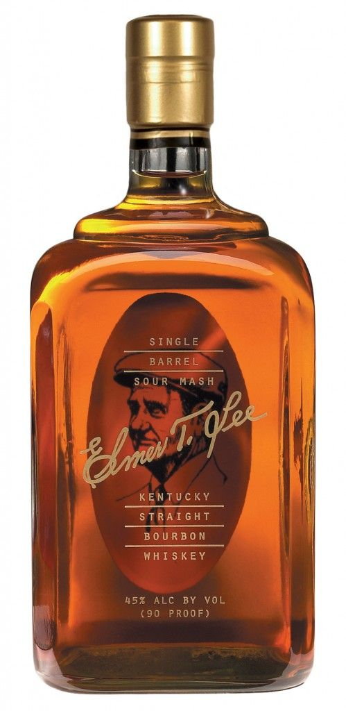 Elmer T Lee Bourbon. My number 1, and increasingly hard to ...
