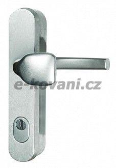 Bezpečnostní kování RICHTER R101ZA.TB3 (F9)