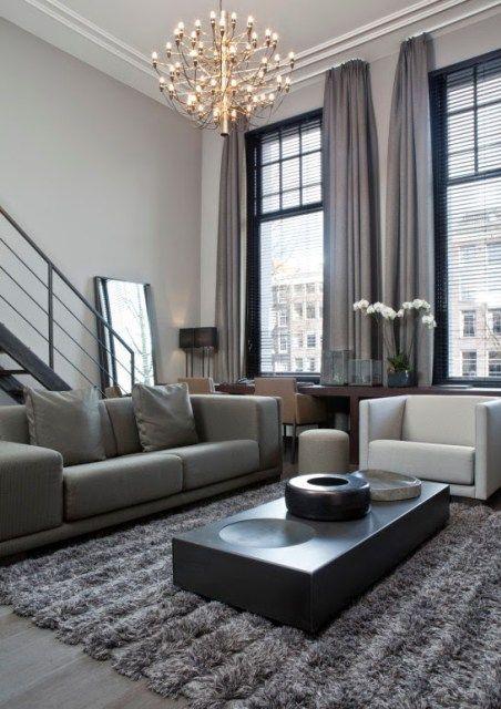 Tendencias en salas modernas 2019 2020 fotos salas - Comedores decorados modernos ...