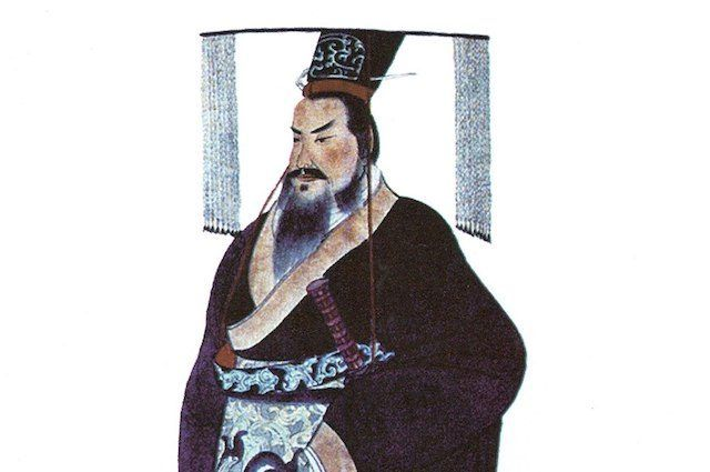 10 of the Craziest Rulers in Chinas Historical past
