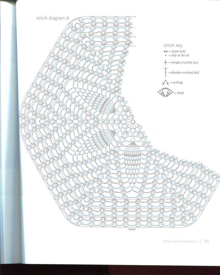 CROCHET LACE SWEATER | Crochet For Beginners