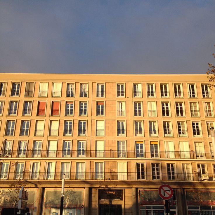 Architecture Perret Le Havre