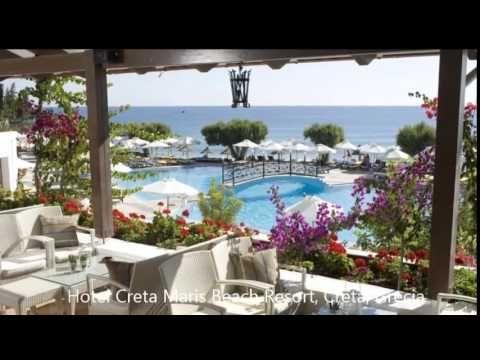 Hotel Creta Maris Beach Resort, Creta, Grecia