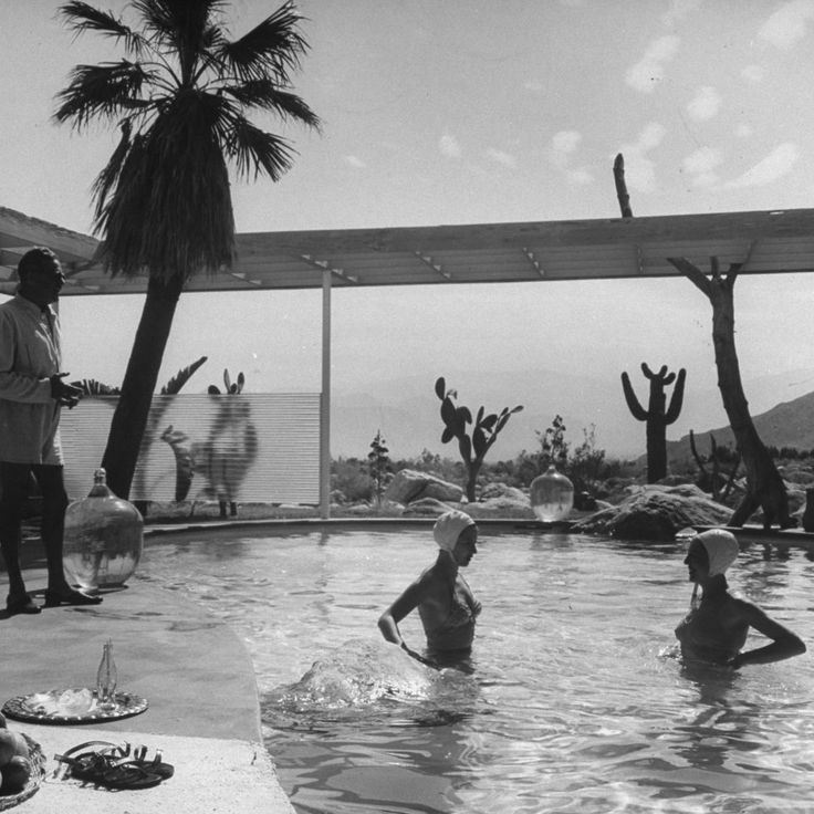 10 Photos That Prove Palm Springs Is The Epitome Of