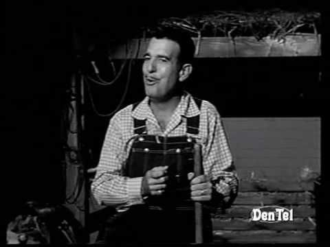 """Tennessee Ernie Ford sings """"John Henry"""" - YouTube Another from my childhood. John Henry was a steel driving man, died with a hammer in his hand. MDF"""