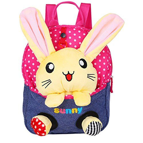 XW COSTUME Kid's 3D Cute Animal Rabbit Canvas Backpack Sc... https://www.amazon.co.uk/dp/B01MU5RBKH/ref=cm_sw_r_pi_dp_x_Pr0Byb91N7VNZ
