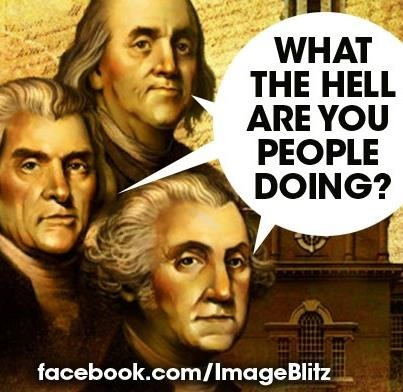A question for all Americans #politics #humor