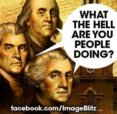 A question for all Americans #politics #humor