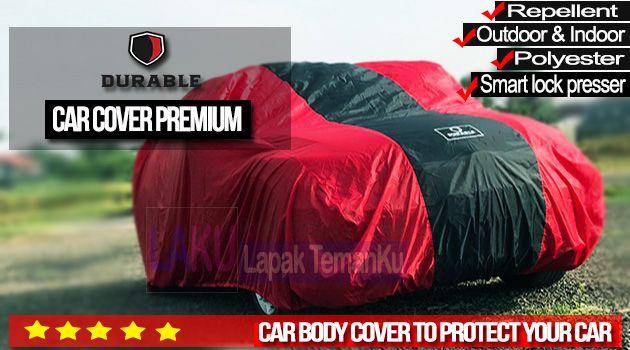 Selimut Mobil Durable Premium Water Repellent Dengan Macam-Macam Pilihan Warna.Terbuat Dari Bahan Polyester Yang Lembut Dan Halus.