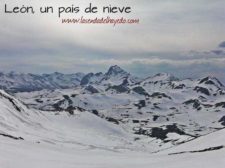 Valle de Wamba y Pico Torres - Puebla de Lillo