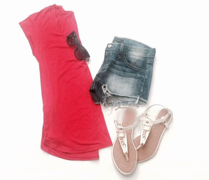 Get this whole put under $100 @ www.thetickledpinkboutique.com
