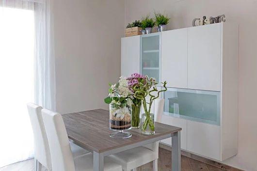 Oltre 25 fantastiche idee su mobili per sala da pranzo su for Piccola fattoria moderna