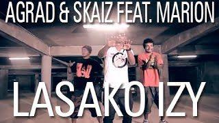 AGRAD & SKAIZ FEAT. MARION - LASAKO IZY (+LYRICS) [Video] GASY PLOIT 2013 - YouTube