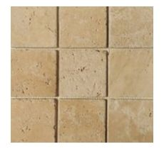 Travertine Classic Tumbelled