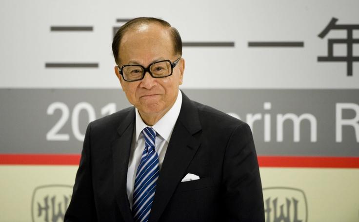 #9 Li Ka-shing -- Net Worth: $ 25.5 billion, Source: diversified, Citizenship: Hong Kong PLEASE VISIT  http://mgv.me/g7WYR                           www.youcaring.com/donationmoneyfreetocharity