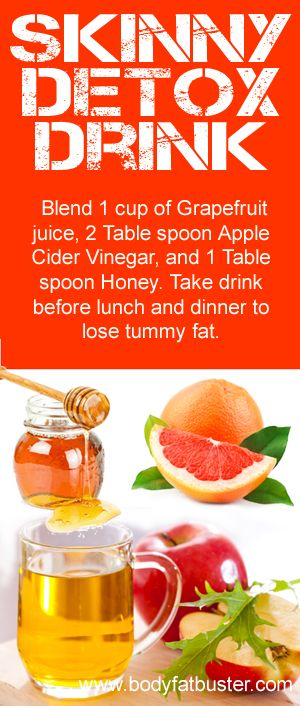 Reduce your waistline with this easy to make skinny detox drink. Please pin and use the drink to lose fat from your tummy.