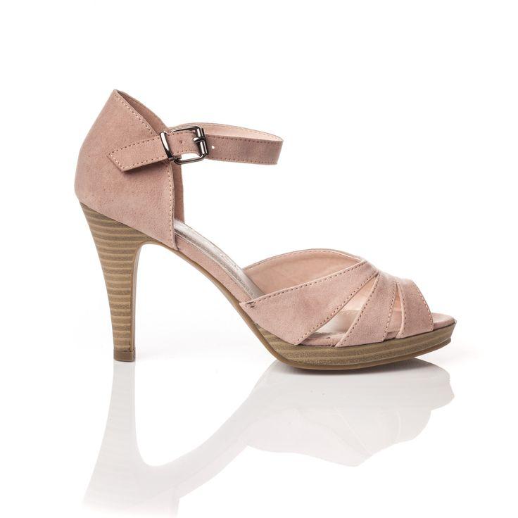 printemps t 2017 femme nu pieds talons hauts 215240 besson - Besson Chaussures Mariage