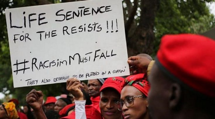 Middelburg: Protests over South Africa coffin assault - CrimeSA.com