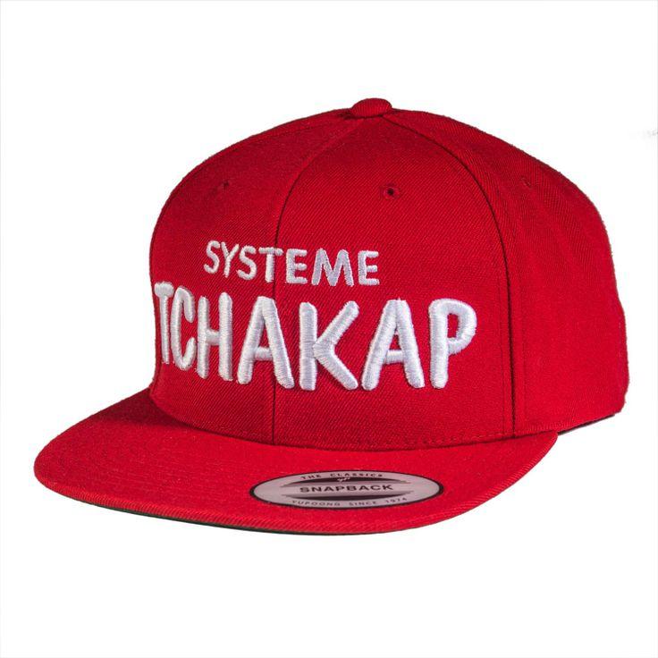 Systeme Tchakap