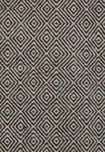 New Large BAYLISS Herman WOOL RUG Designer Rugs Hand Woven Handmade 160x230cm