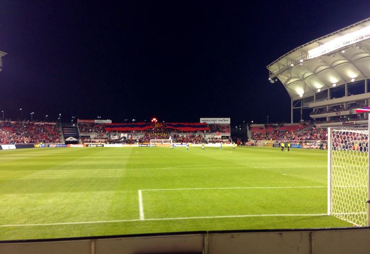 RSL vs Portland