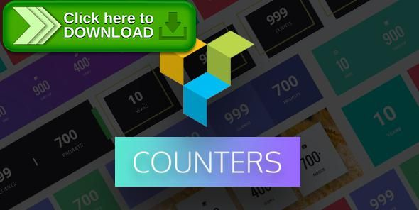 [ThemeForest]Free nulled download Statistic Counters for Visual Composer from http://zippyfile.download/f.php?id=54650 Tags: ecommerce, addons bundle, addons for visual composer, addons package, counter, counter addons, counters, counters for visual composer, stat, statistic addons, stats, visual composer