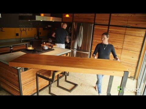 Mindenki azt hiszi, hogy ez egy garázs, ám valójában egy csodálatos lakás! - VIDEÓ - Filantropikum.com