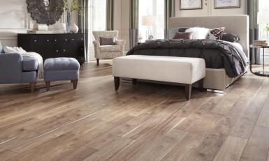 Mannington Adura Luxury Vinyl Plank Flooring - © Mannington Mills; Courtesy Mannington