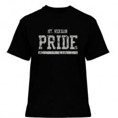 Mt. Vernon Middle School-Fortville - Fortville, In | Women's T-Shirts Start at $20.97