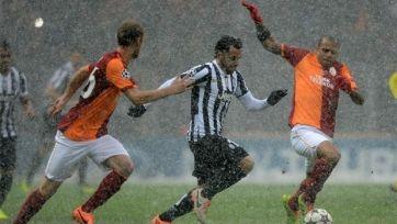 Platini'den İtalyan basınına, Artık Galatasaray'ın başarısını gölgelemeyin