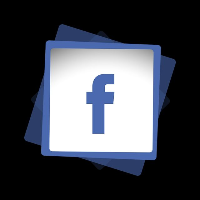 Facebook Fb Logo Logo Clipart Facebook Icons Fb Icons Png And Vector With Transparent Background For Free Download Social Media Icons Logo Facebook Facebook Icons