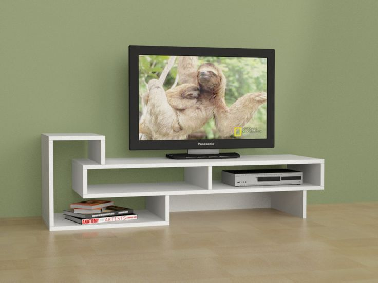 Tetra 49.2″ TV Stand