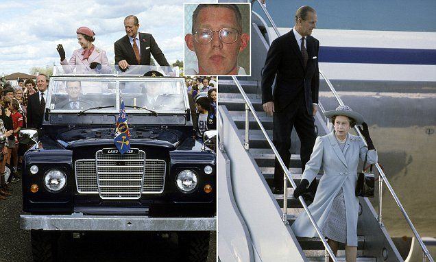 Probe reveals how close New Zealand teen came to killing the Queen