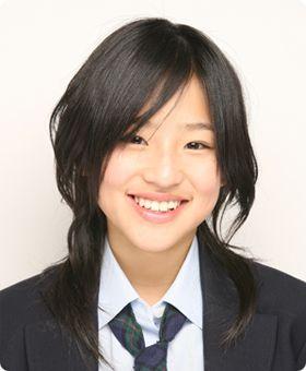 3rd Generation (Original Team B) #Haruka_Nakagawa #仲川遥香 #AKB48 #JKT48 #4_Gulali #Watarirouka_Hashiritai #渡り廊下走り隊