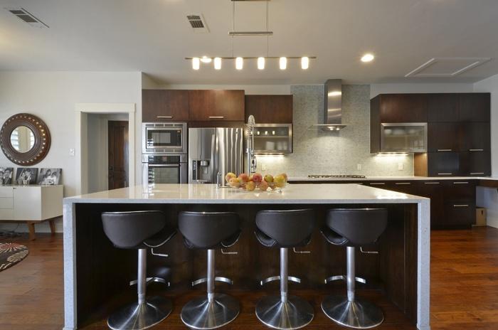Breakfast counter stylish home pinterest california for California closets reno
