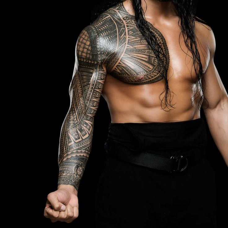 The 50 coolest tattooed Superstars in WWE history | WWE ...