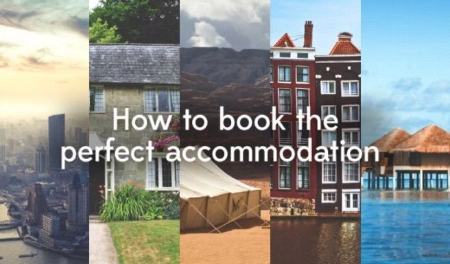 How to Choose Right Accommodation According To Your Budget