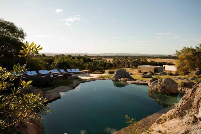 Hotel Fasano Las Piedras in La Barra, Uruguay.Serenity Retreat, Favorite Places, Nature, Open Spaces, Fasano Las, Stones, Hotels Fasano, Uruguay, Outdoor Pools