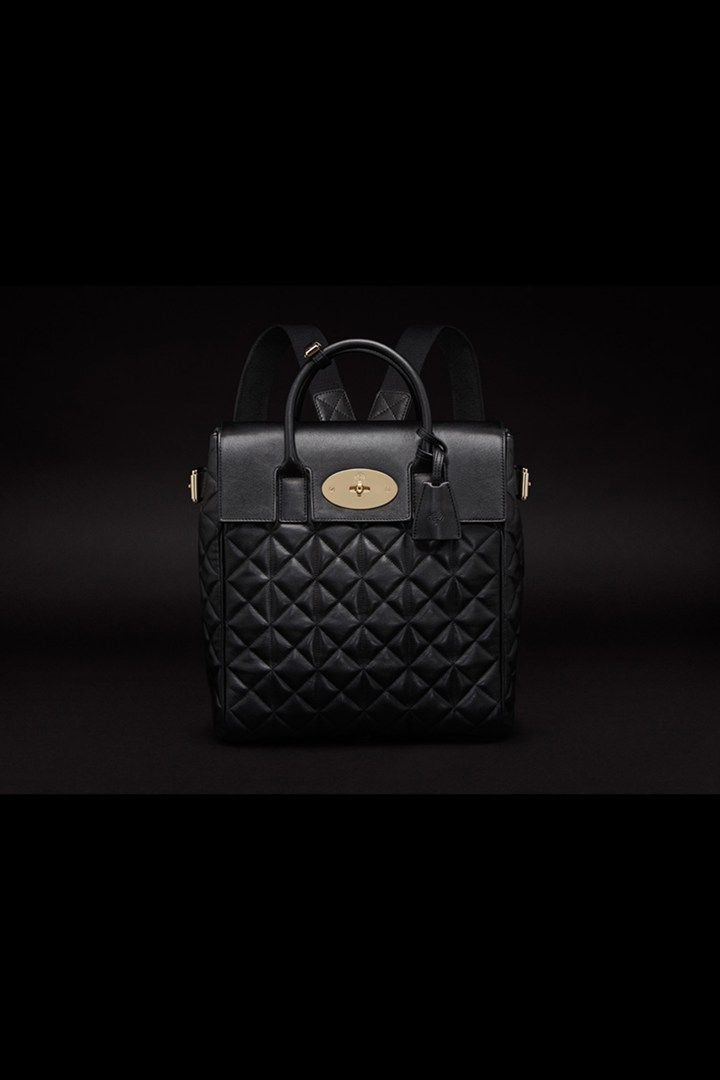 Mulberry Cara Collaboration