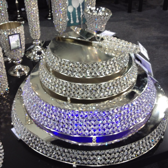 Bling Wedding Cookie Tables: 463 Best Images About Wedding Accessories