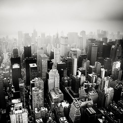 "Josef Hoflehner : ""New York City"" Series (Photography)"