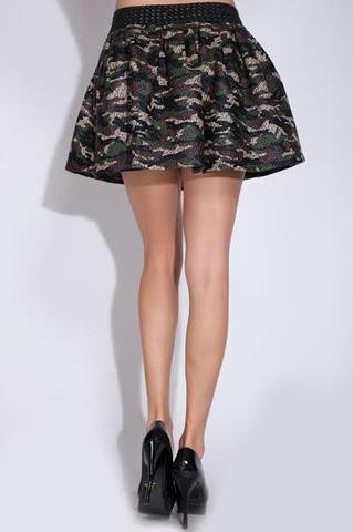 Skirts – Naked Bodyz Fashion Inc.