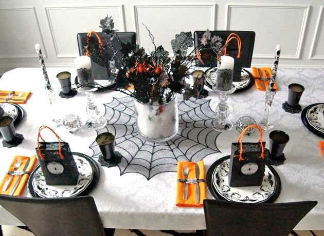 #Trick or #treat? Get your #home ready for #Halloween. Visit our #blog to get #ideas!