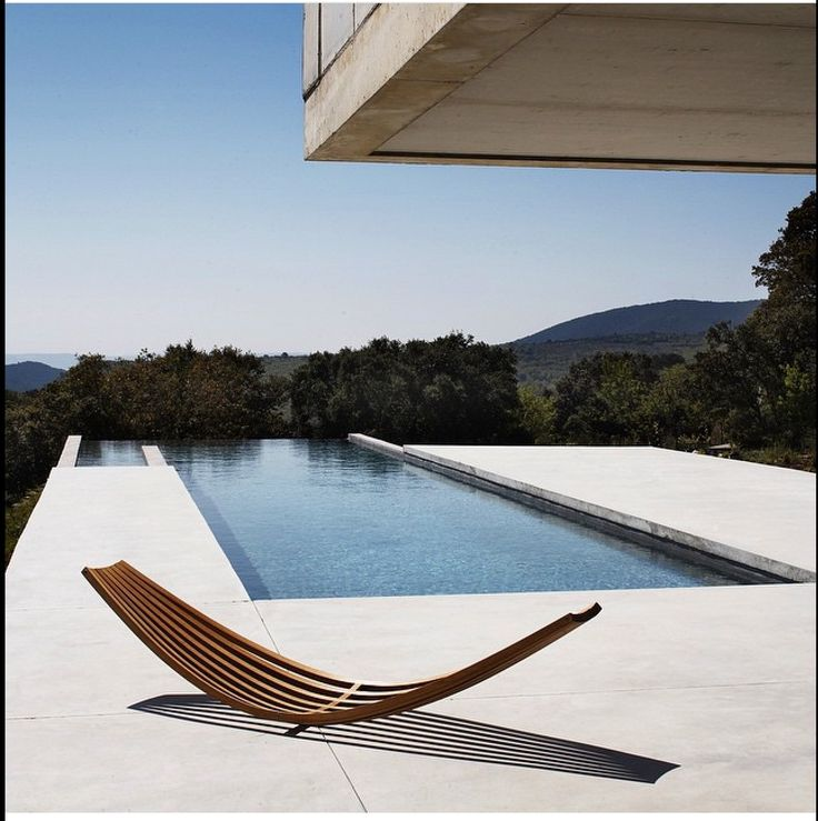 ... Dip Into 21 Of The Worldu0027s Most Beautiful Pools, Ranging From A  Curvilinear Art Deco Gem In Miami To A Cliffside Lagoon In Sicily. Design  By Studio KO
