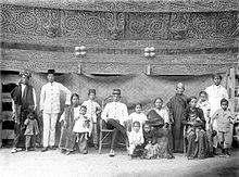 Toba Batak people - Wikipedia