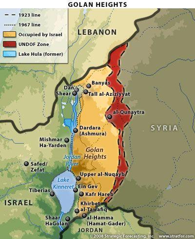 Israël accorde les droits pétroliers de la Syrie à Murdoch et à Rothschild | Philippehua's Cellule 44